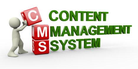 Cos' e CMS content management system open source proprietario